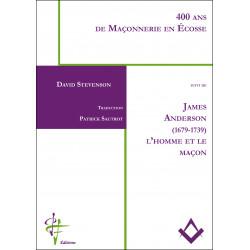400 ans de Maçonnerie en...