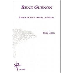 René Guénon - Approche d'un...