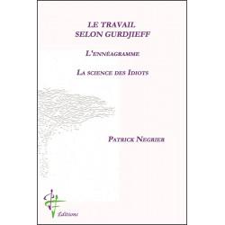 Le travail selon Gurdjieff